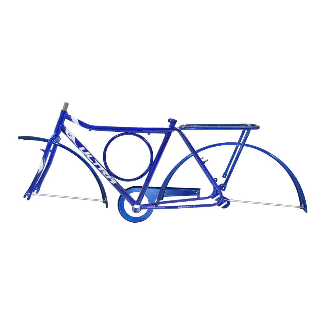 Kit 26 T/B.C. C/Pivo Strong Azul
