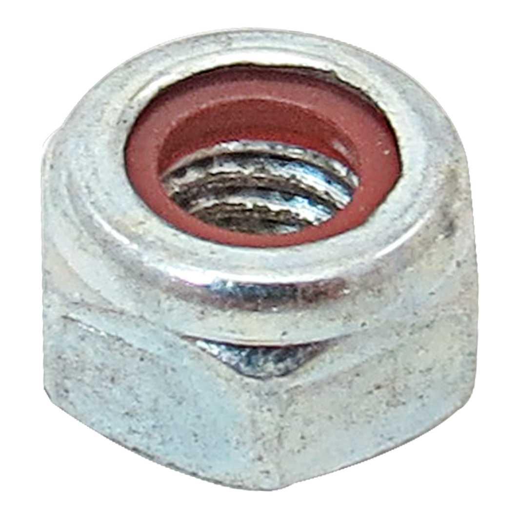 Porca Sextavado 06mm C/Flange