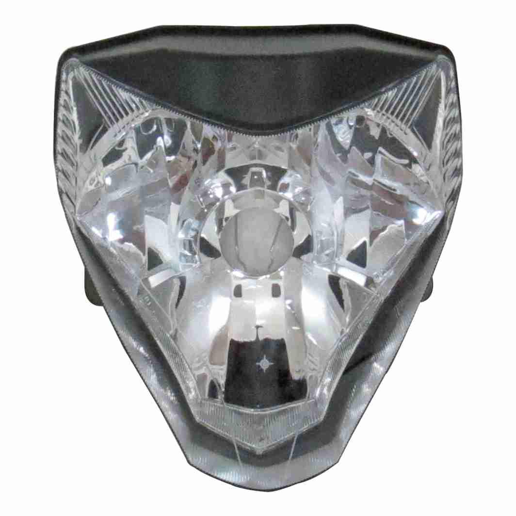 Bloco Optico Plastico CB 300R