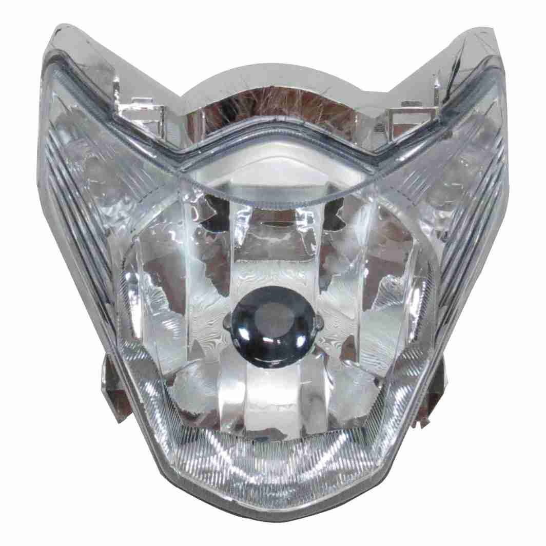 Bloco Optico Plastico TITAN 150 11-13