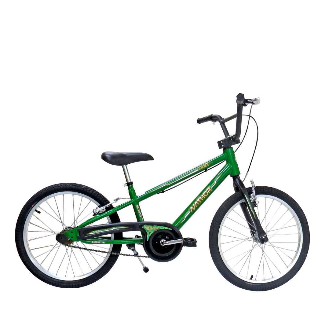 Bicicleta Aro 20 ARMY