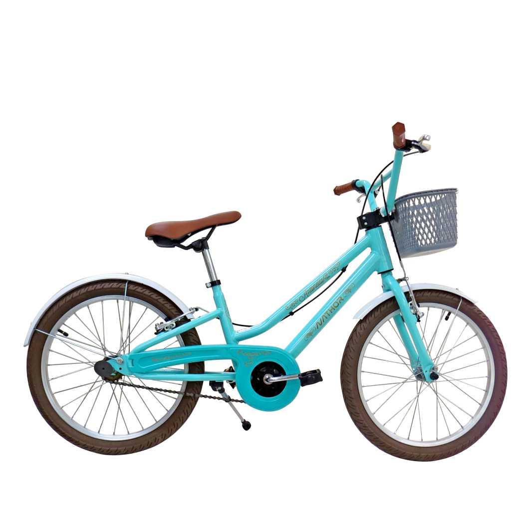 Bicicleta Aro 20Antonella Teen