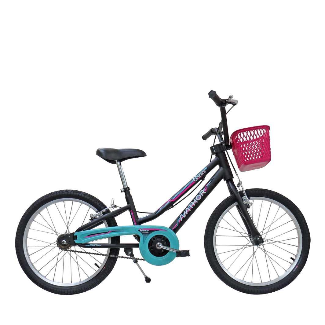 Bicicleta Aro 20Grace