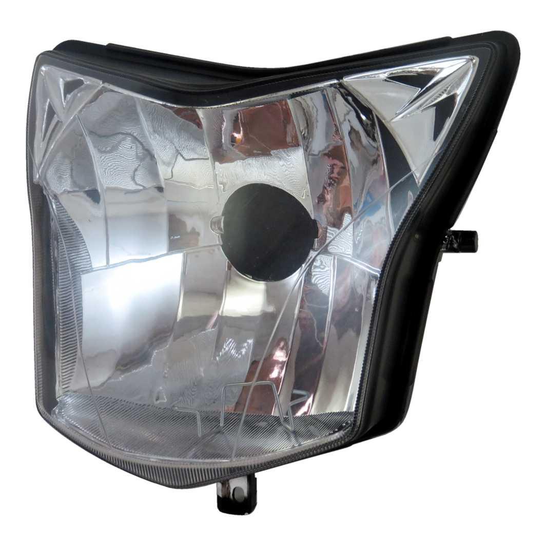 Bloco Ótico Plástico NXR 150 14-15 BROS