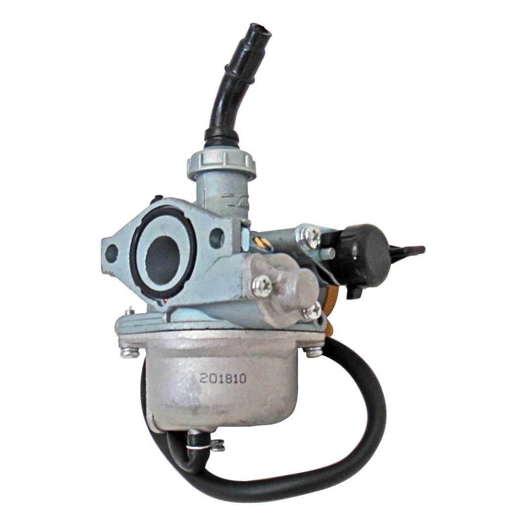 Carburador Completo POP 100