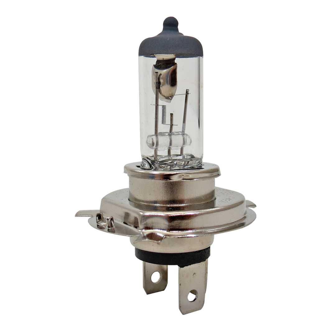 Lampada Farol H4 12V60X55 XRE/CB 300/CB