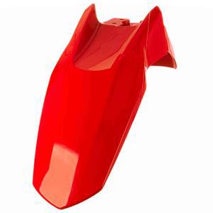Paralama Dianteiro NXR 150 09-10 Vermelho Caucaia
