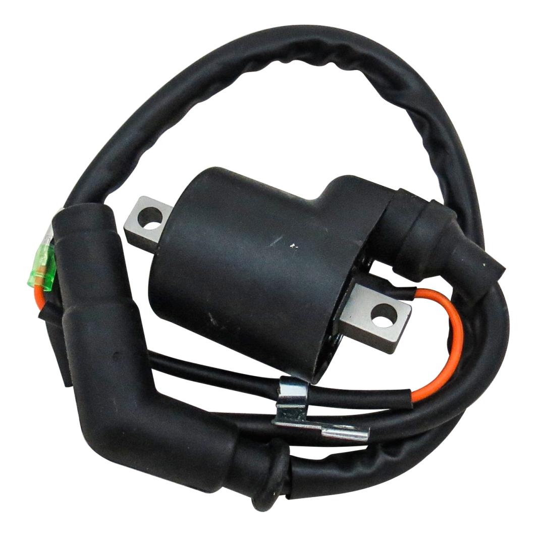 Bobina Ignição Completa TITAN 150 04-08/XR 250