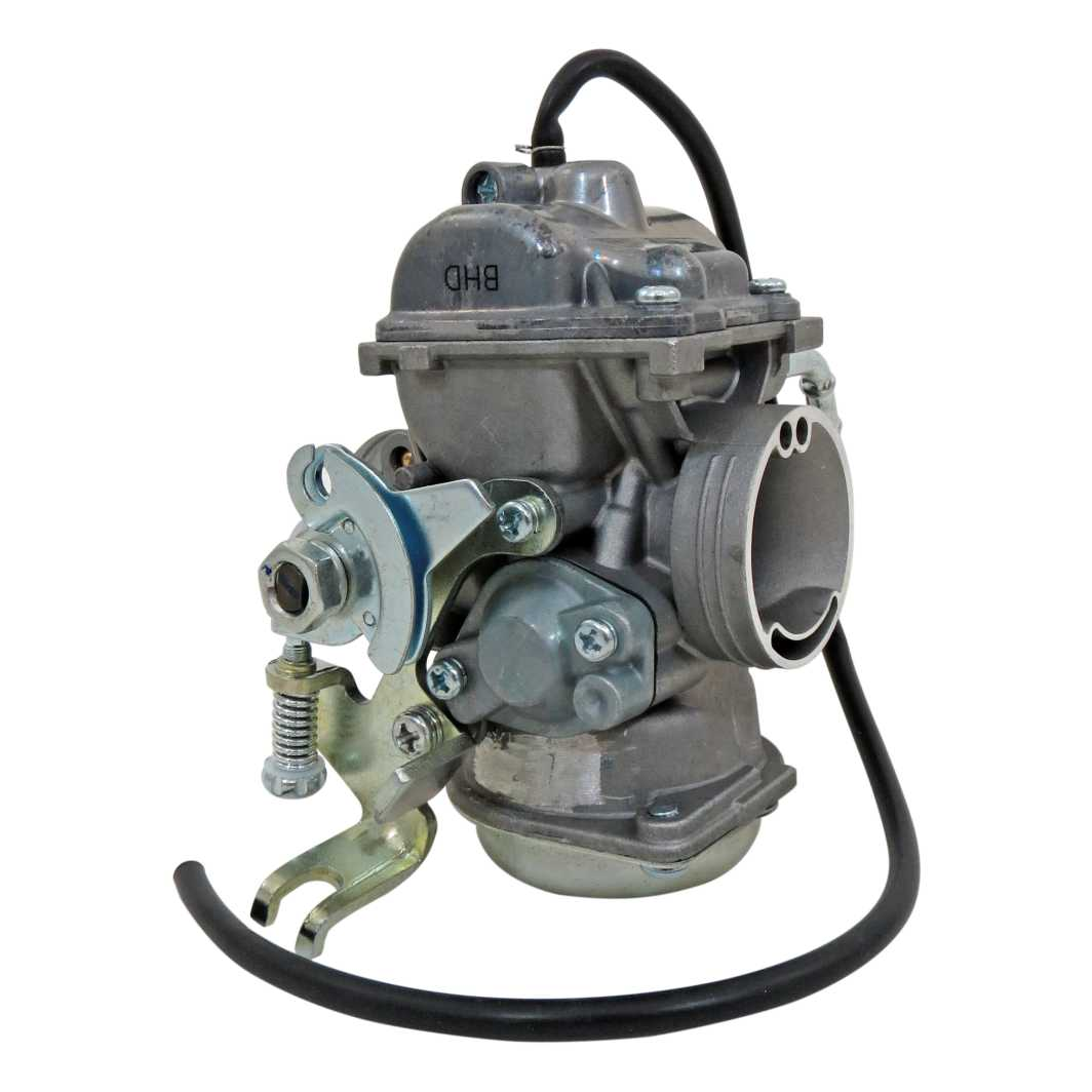 Carburador Completo YES 125 10-11 Avacuo