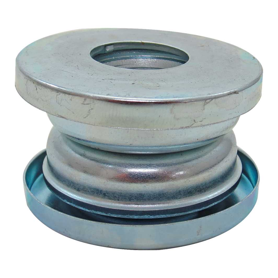 Movimento Central 45mm C/Colar Aço