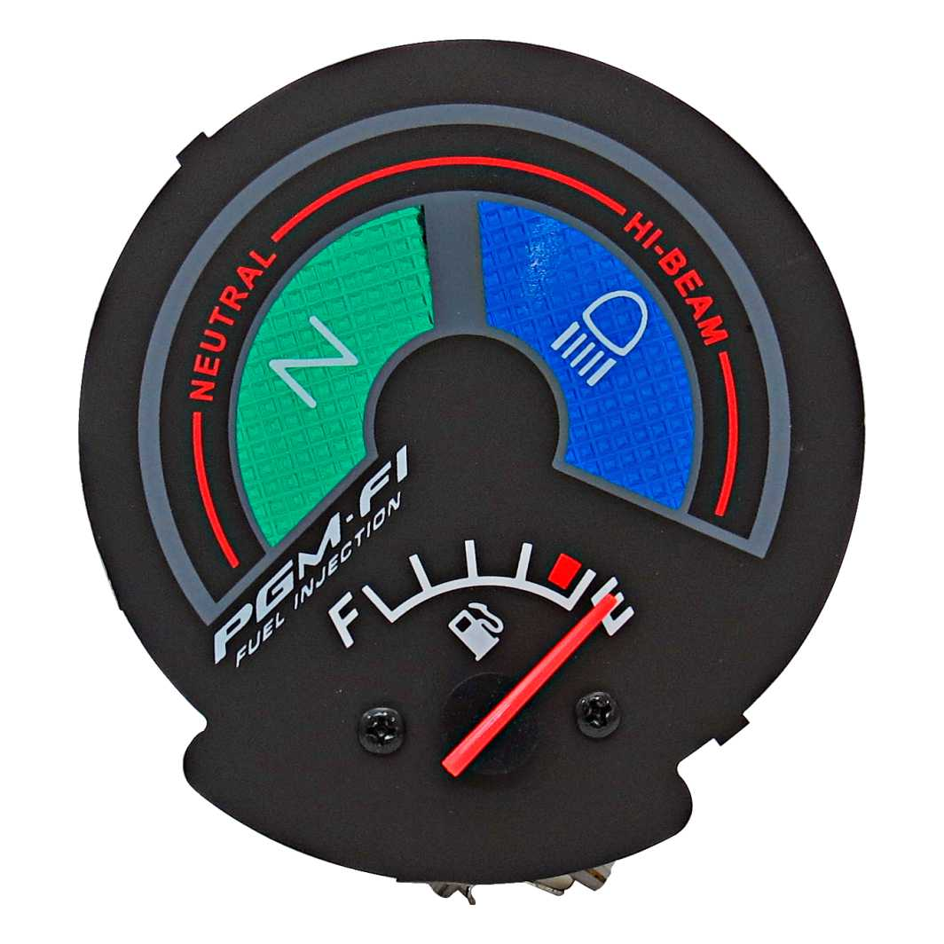 Medidor Combustivel FAN 150 10-12 Flex