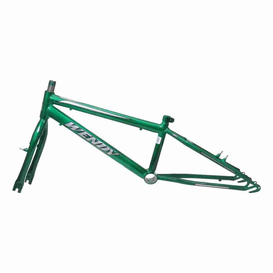 Kit 20 Rebaixado Verde C/Pivo