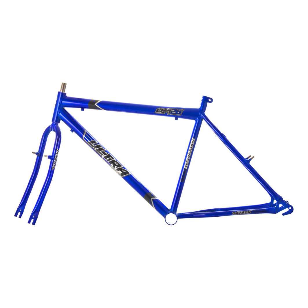 Kit 26 MTB Azul C/Pivo