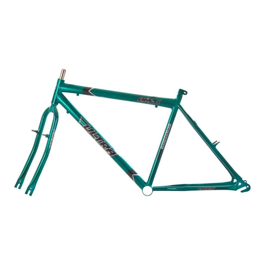 Kit 26 MTB Verde