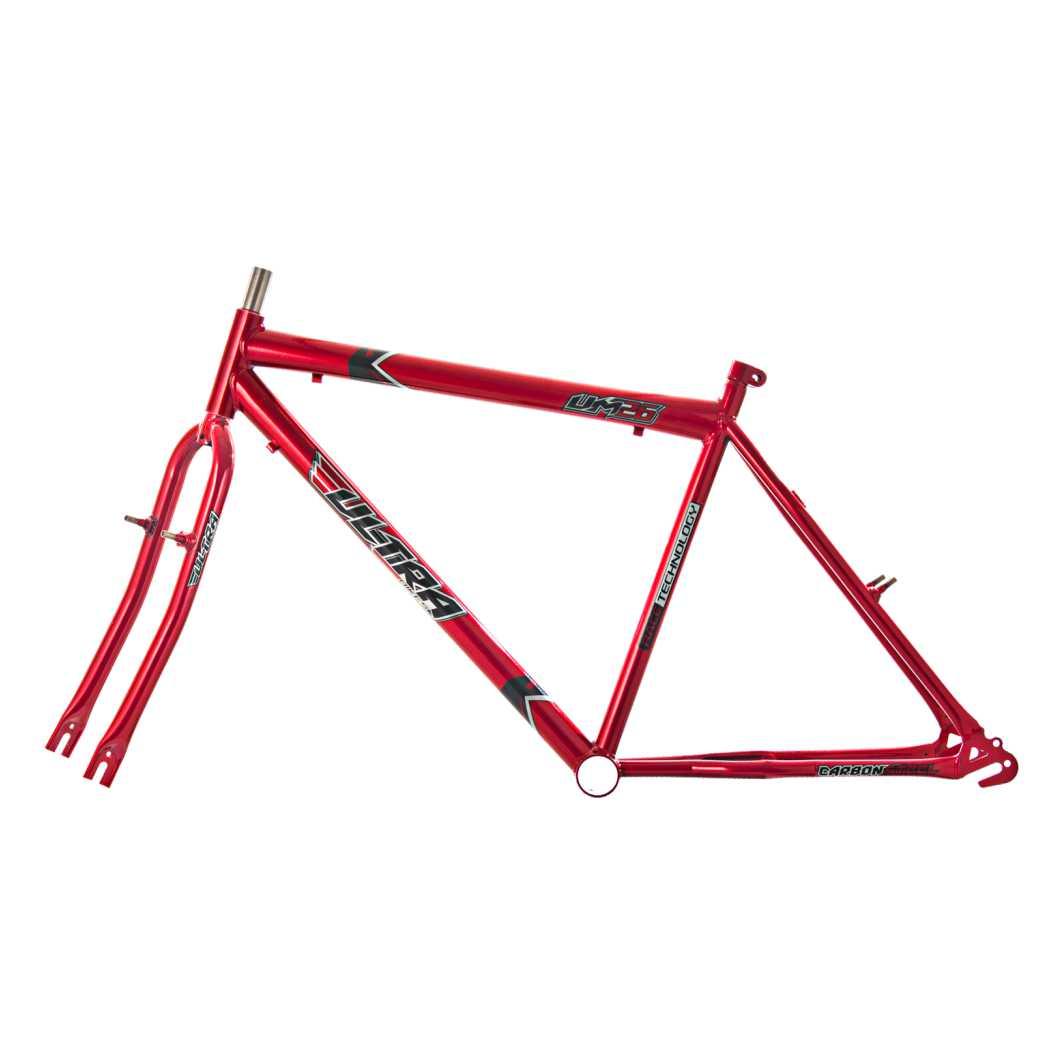 Kit 26 MTB Vermelho C/Pivo