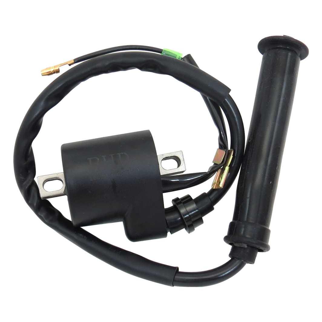 Bobina Ignição Completa CBX 250