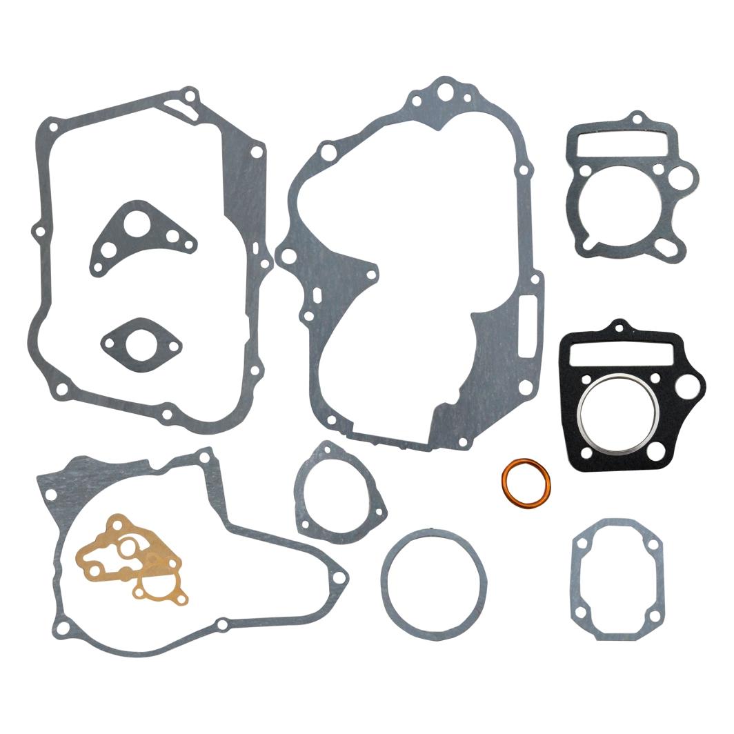 Junta Motor Completo BIZ 100/DREAM 100/WEB