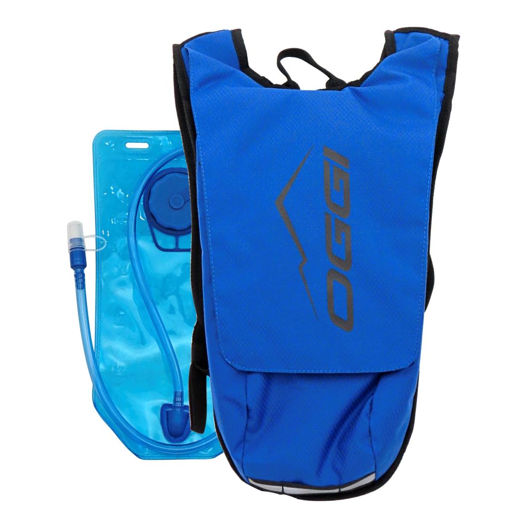 Bolsa P/Hidratação Race Azul 2 Litros