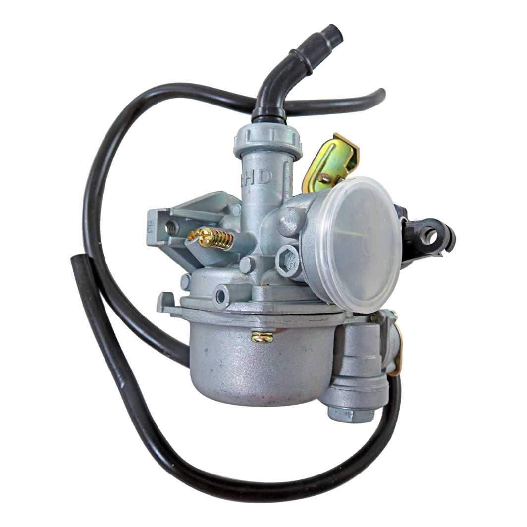 Carburador Completo PHOENIX 50-C