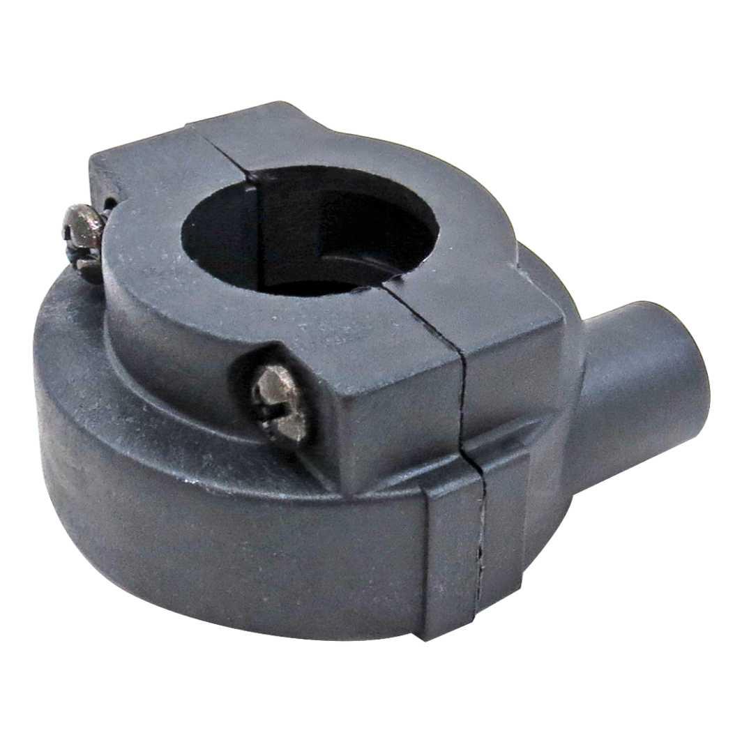 Carcaça Superior/Inferiro Acelerador CG 125/FAN 125/TITAN 150