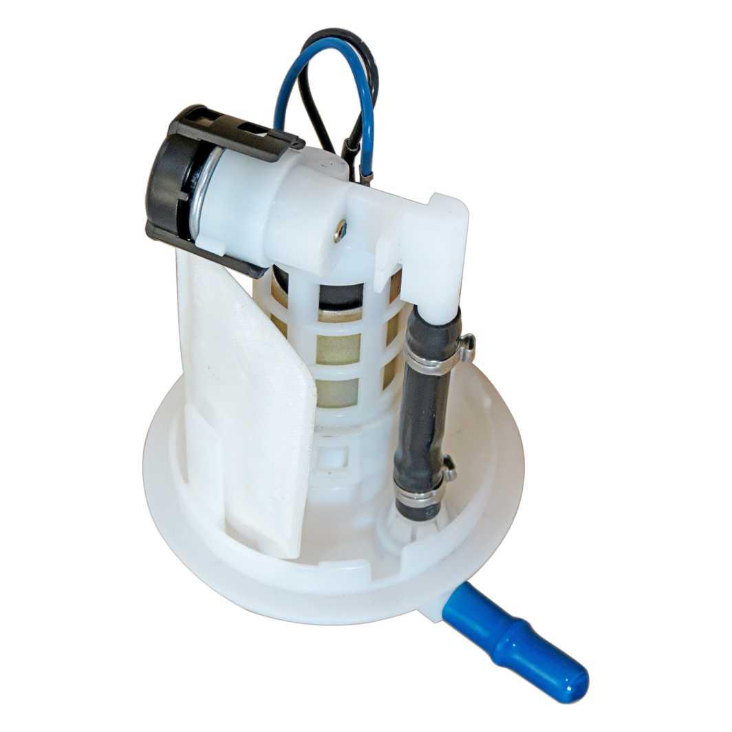 Bomba Combustivel LANDER 250 08-09