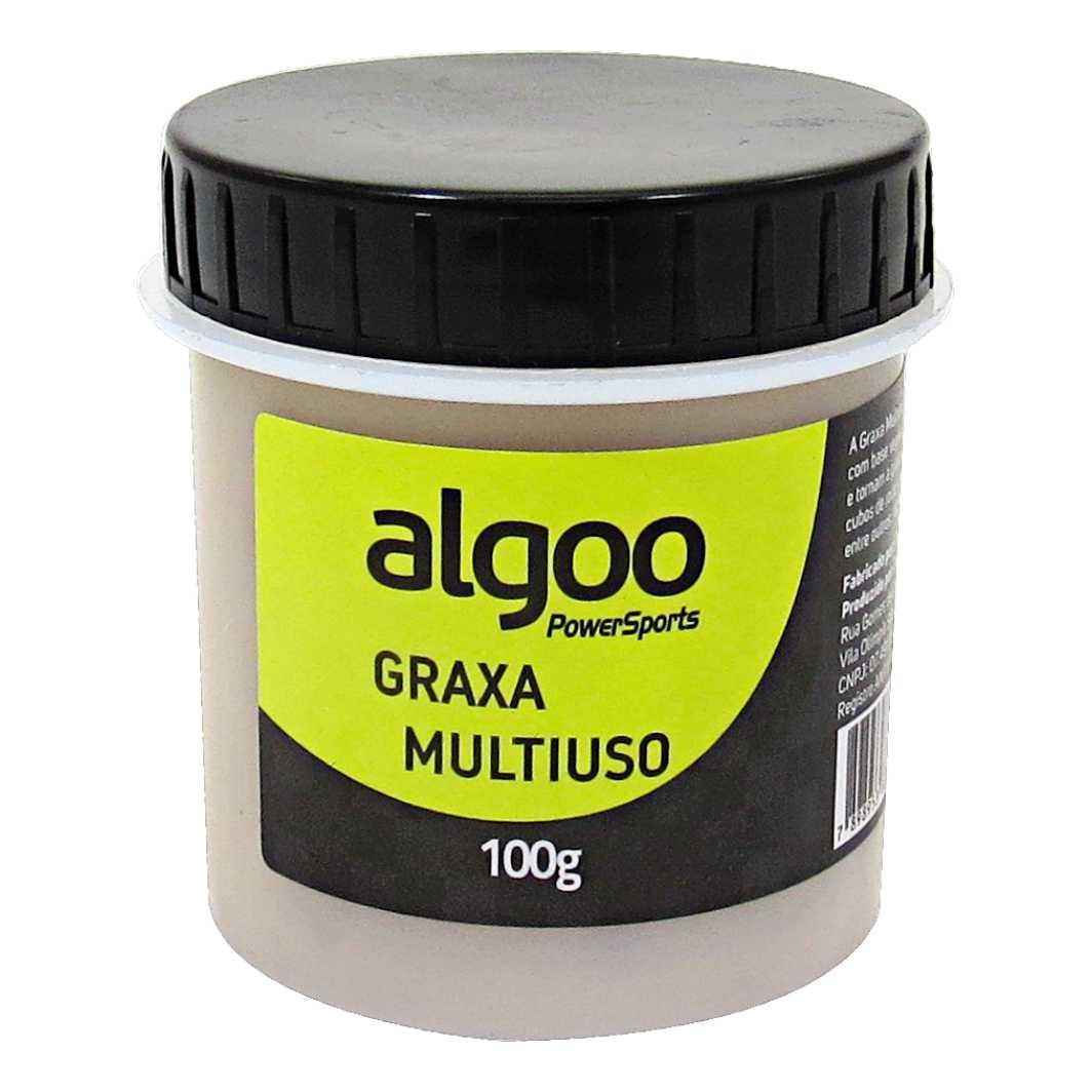 Graxa Multi Uso 100g