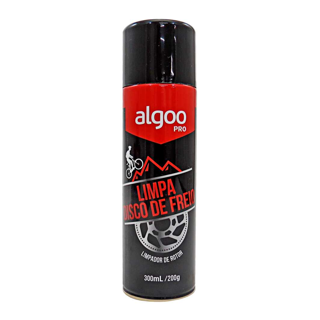 Spray Limpa Disco Freio 300ml