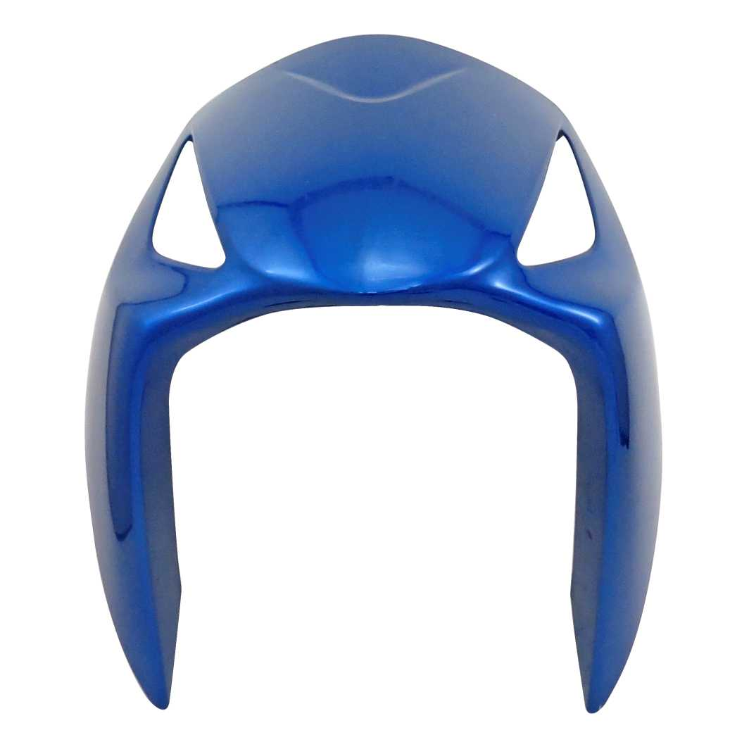 Bico Frontal BIZ 125 07 Azul Twister