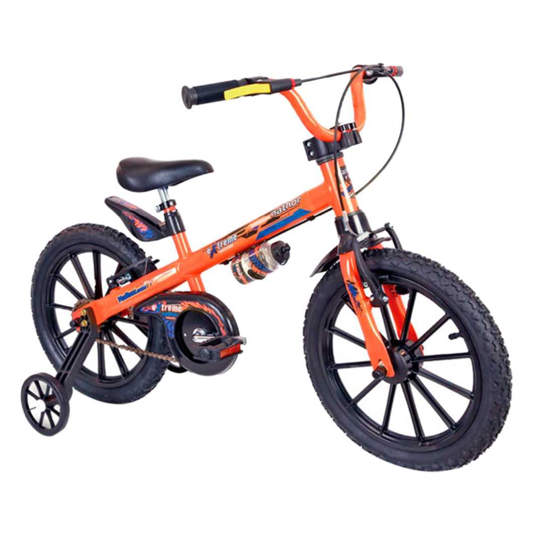 Bicicleta Aro 16 Extreme