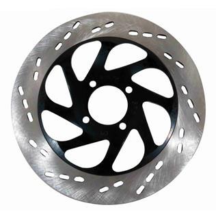 Disco Freio Dianteiro YES 125 05-09