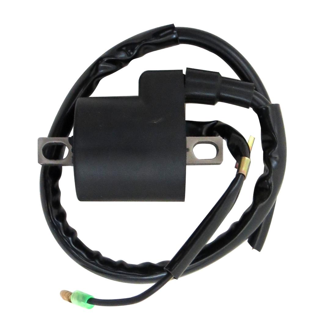 Bobina Ignição Completa BIZ 125 06-08