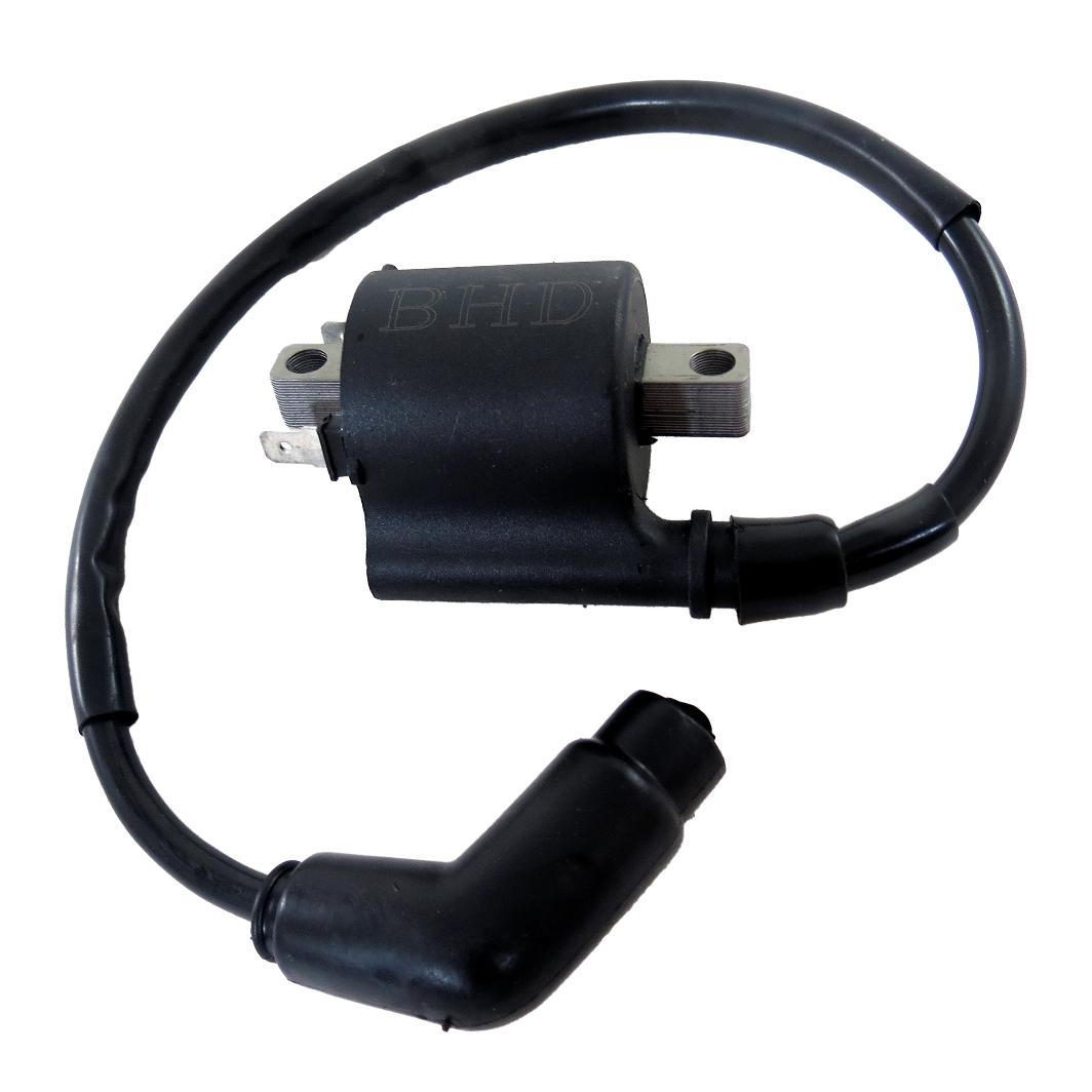 Bobina Ignição Completa NXR 150 09-14 BROS