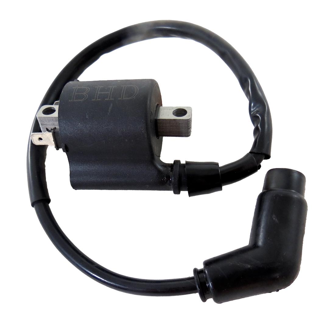 Bobina Ignição Completa TITAN 150 9-14/FAN 150