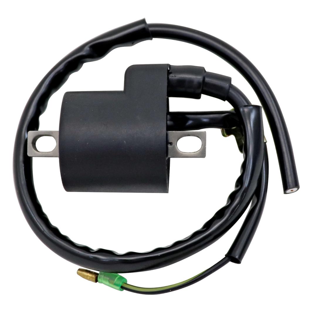 Bobina Ignição Completa BIZ 125 05-08