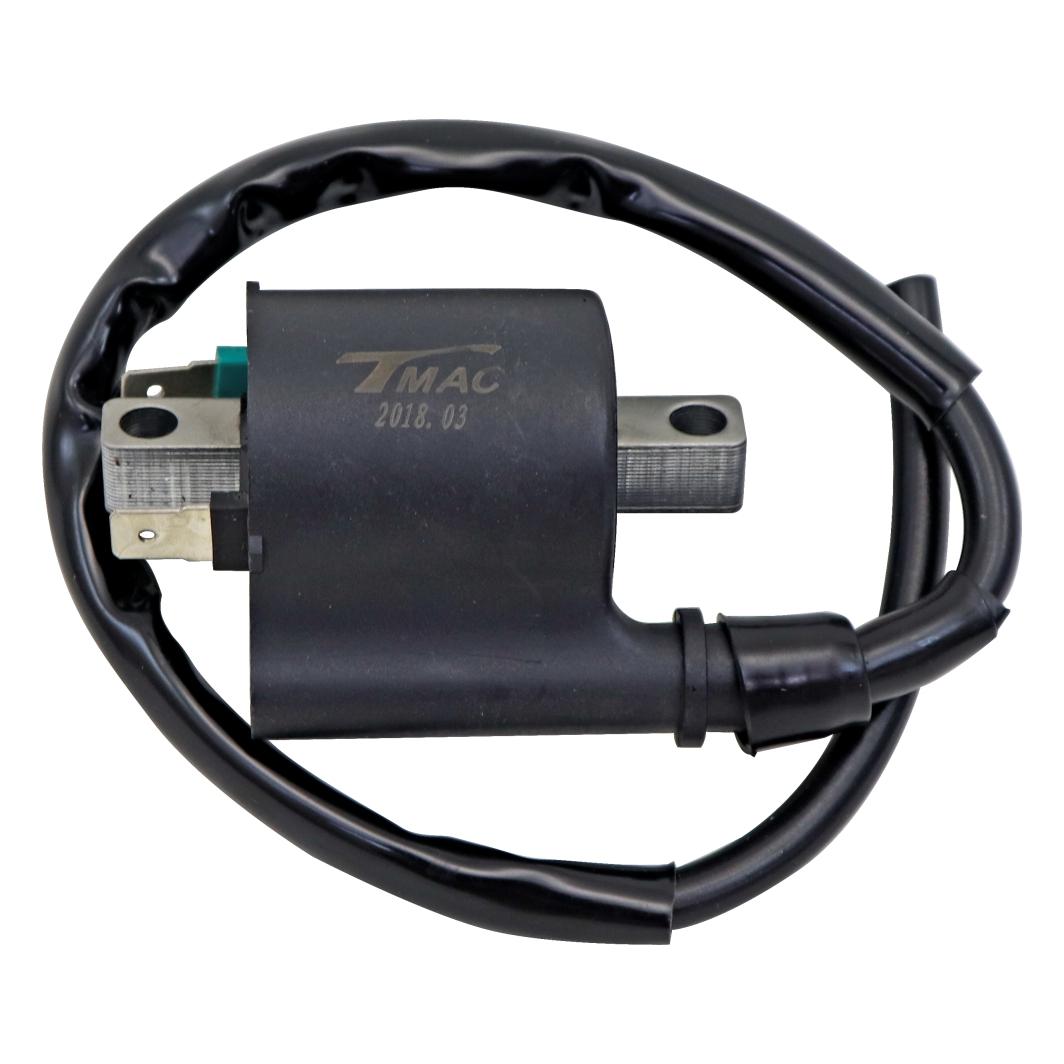 Bobina Ignição Completa BIZ 125 09-15