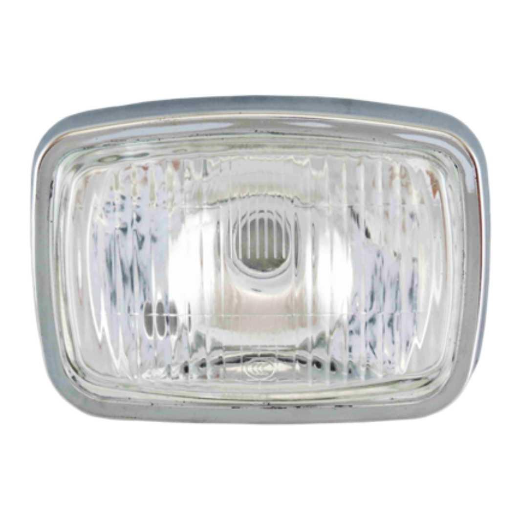 Bloco Optico Plastico  SHINERAY XY 50-C