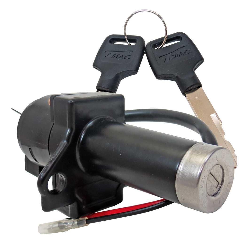 Chave Ignição CBX 250 Ate 05/NXR 125 03-05