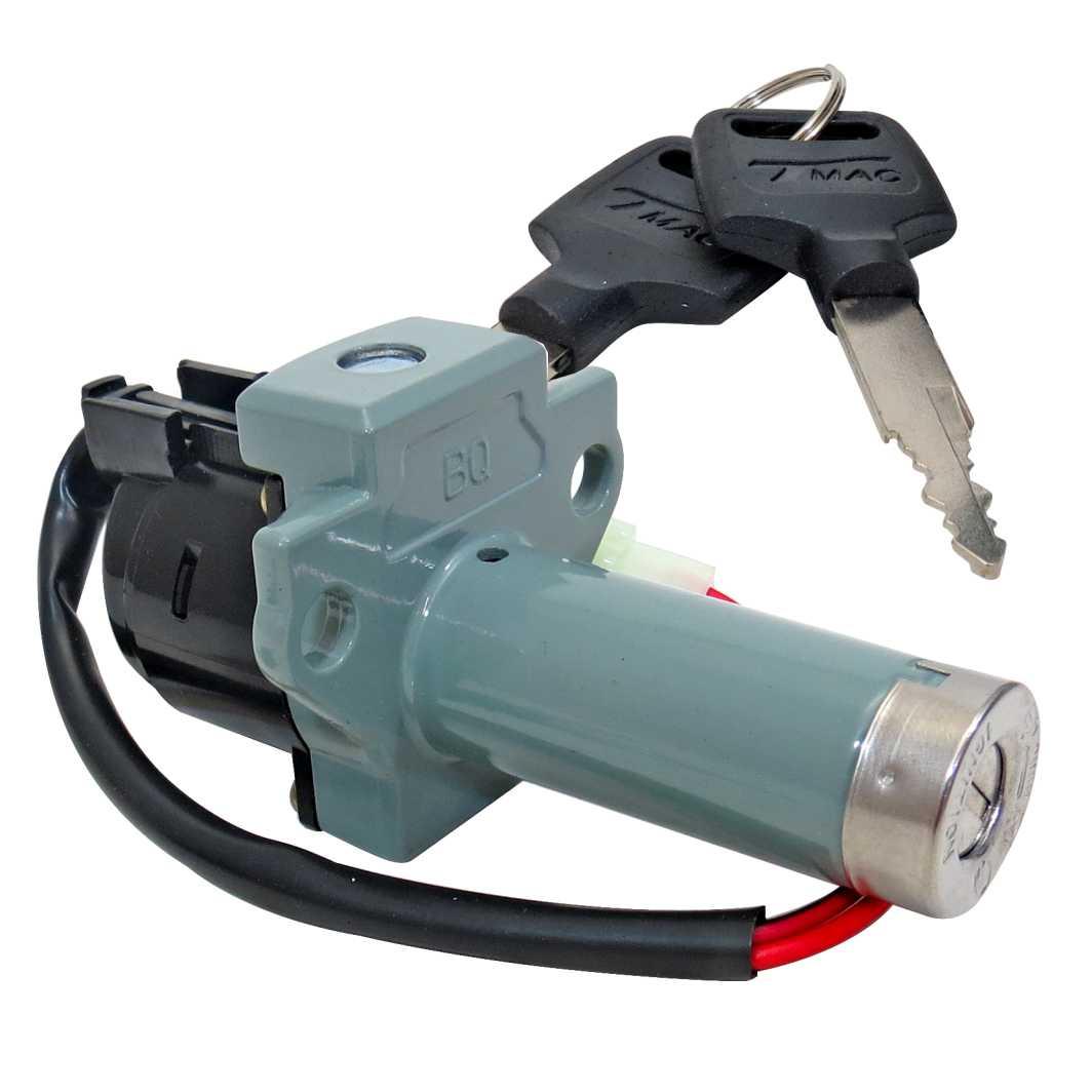 Chave Ignição TITAN 150 04-08