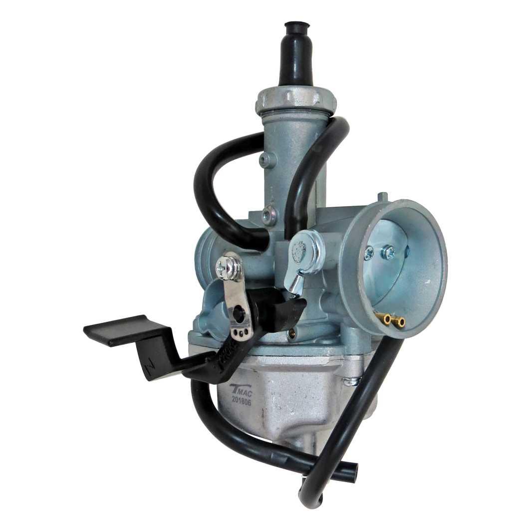 Carburador Completo FAN 125 14-16