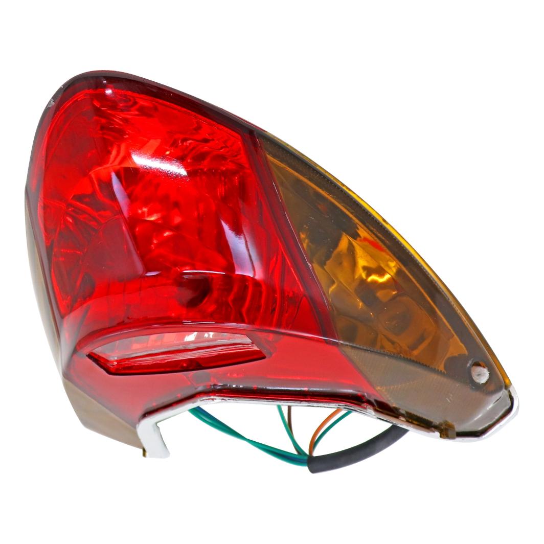 Lanterna Traseira Completa 150 09-11/FAN 150
