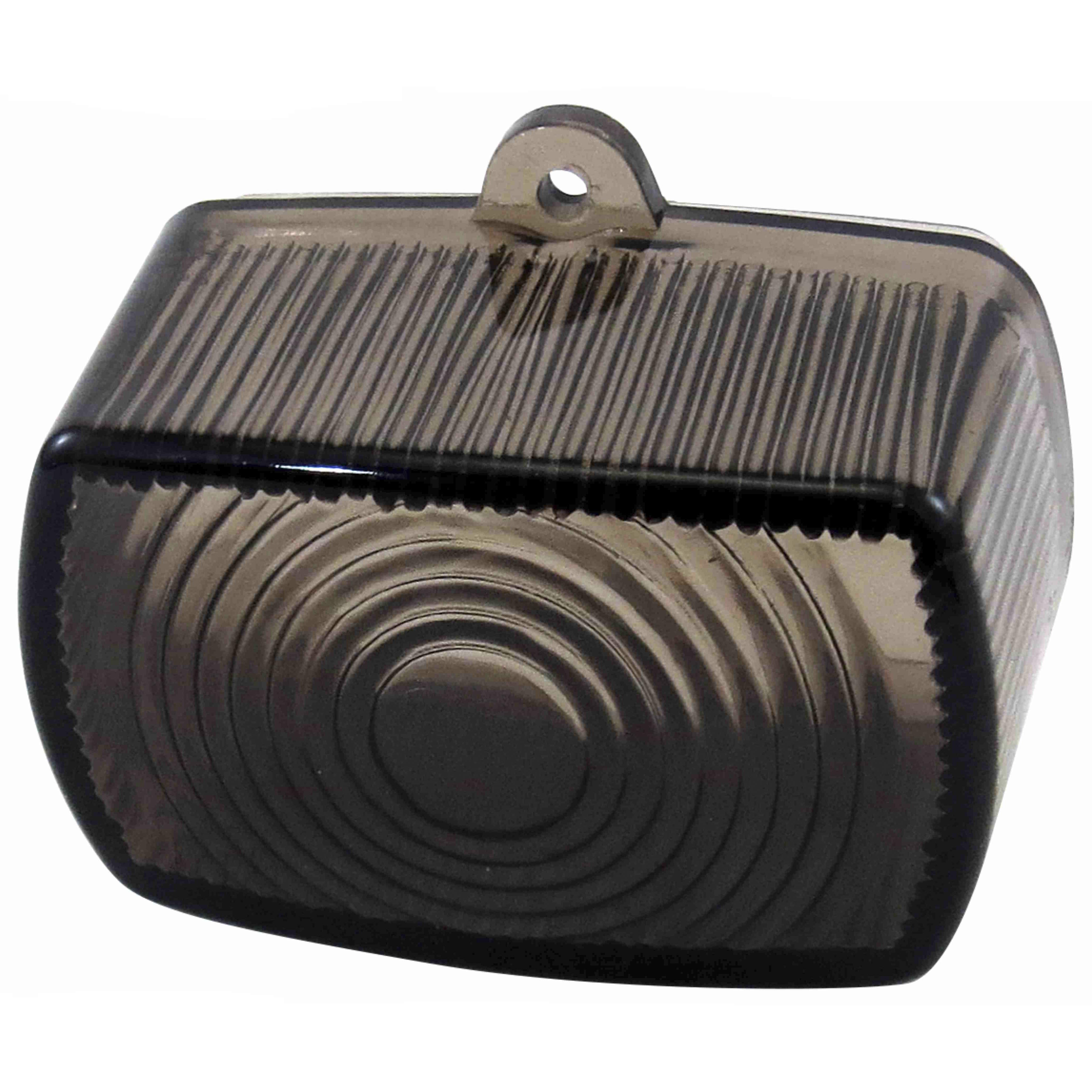 Lente Pisca XLR 125/XR 200/250/BROS Fume