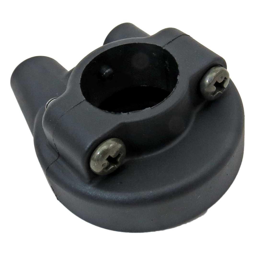 Carcaça Superior/Inferior Acelerador POP 110