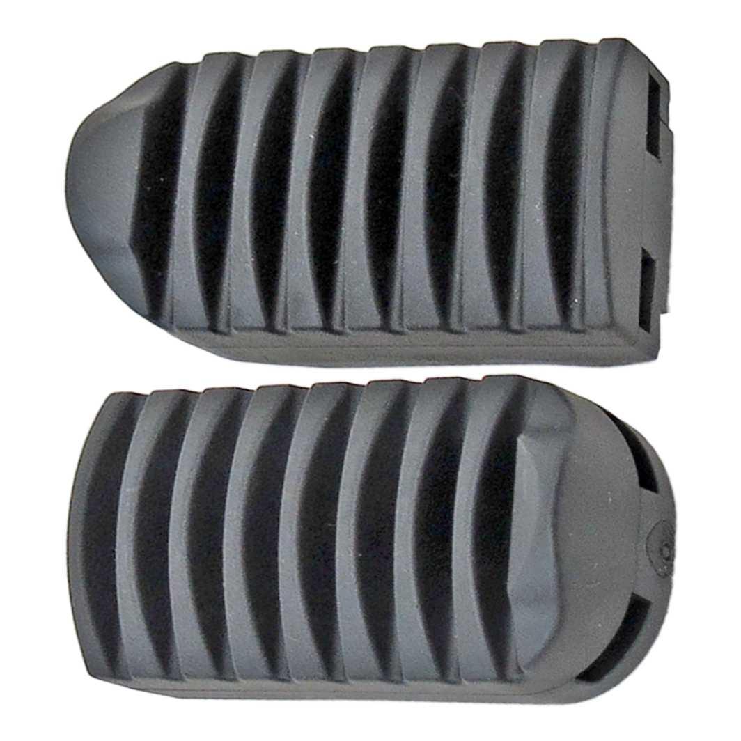 Borracha Pedal Dianteiro NXR 125/NXR 150 BROS