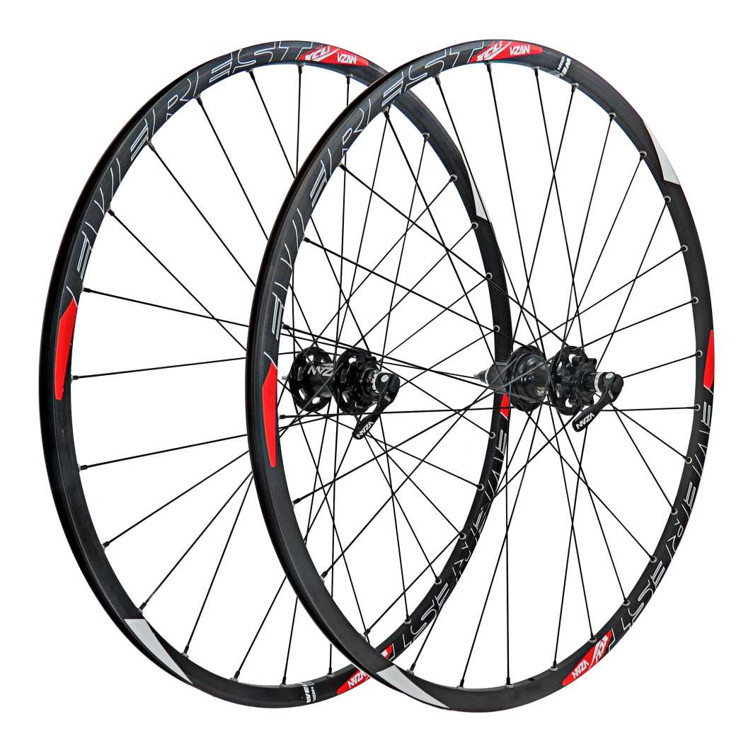 Roda 29 Everestt XCLI Tubeles 28F Disc K7