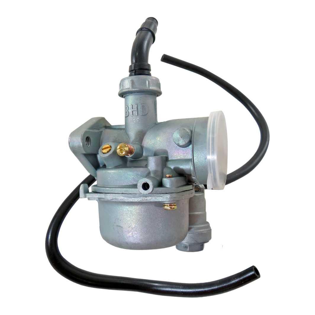 Carburador Completo BIZ 100 98-05