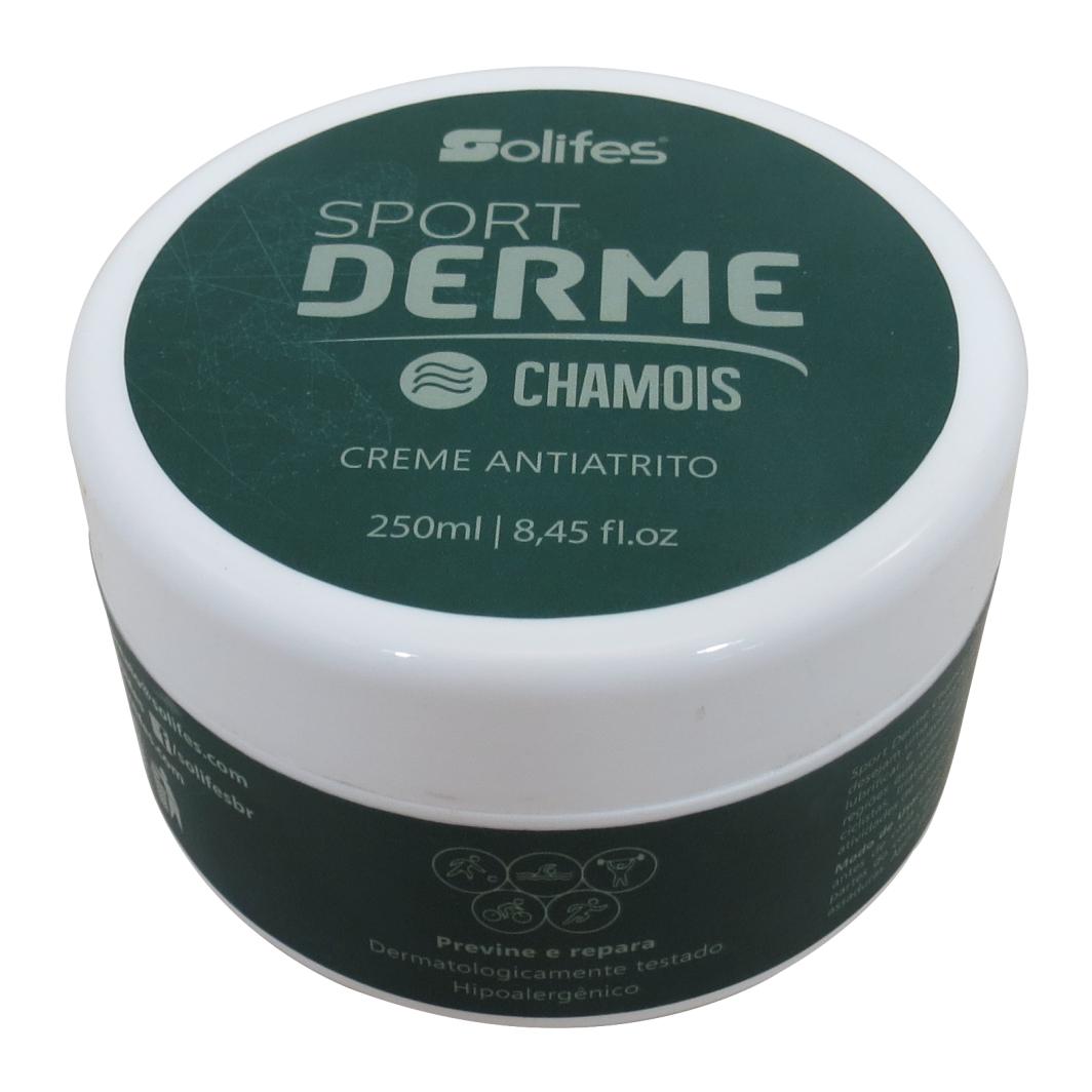 Creme Anti Atrito Sport Chamois 250ml
