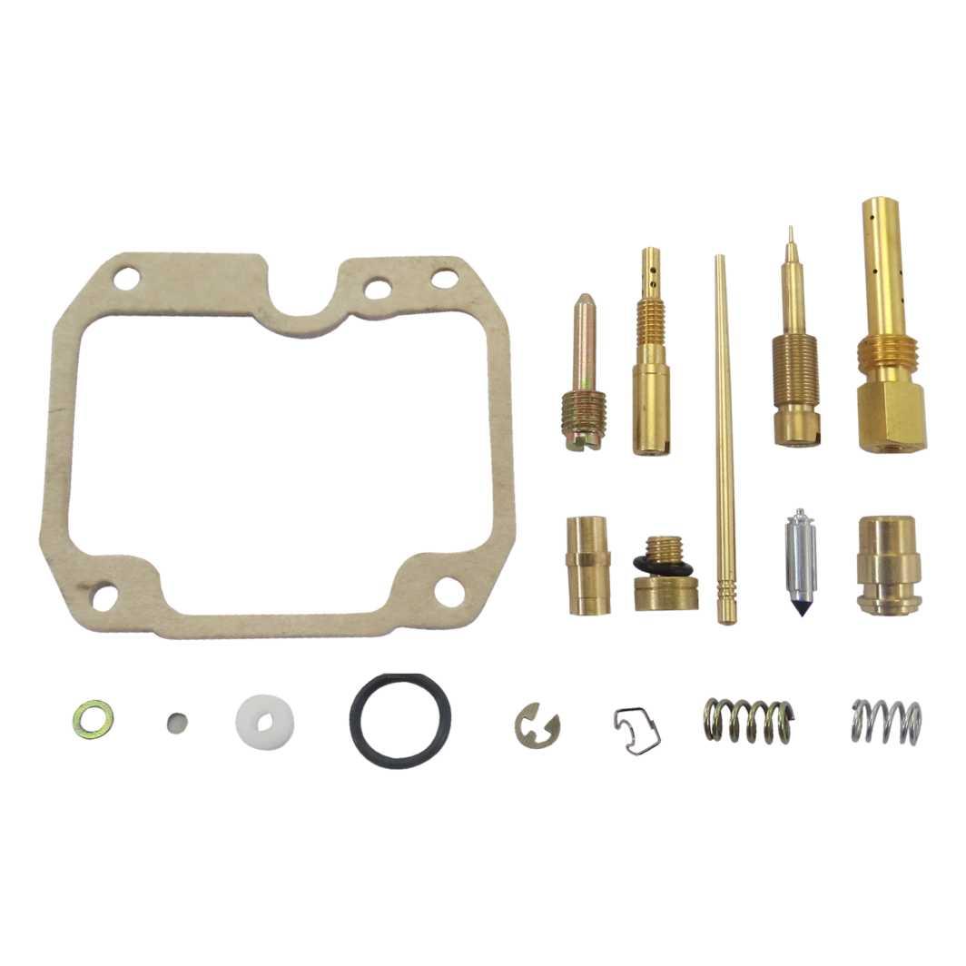 Reparo Carburador YBR 125 03-05/XTZ 125 03-05