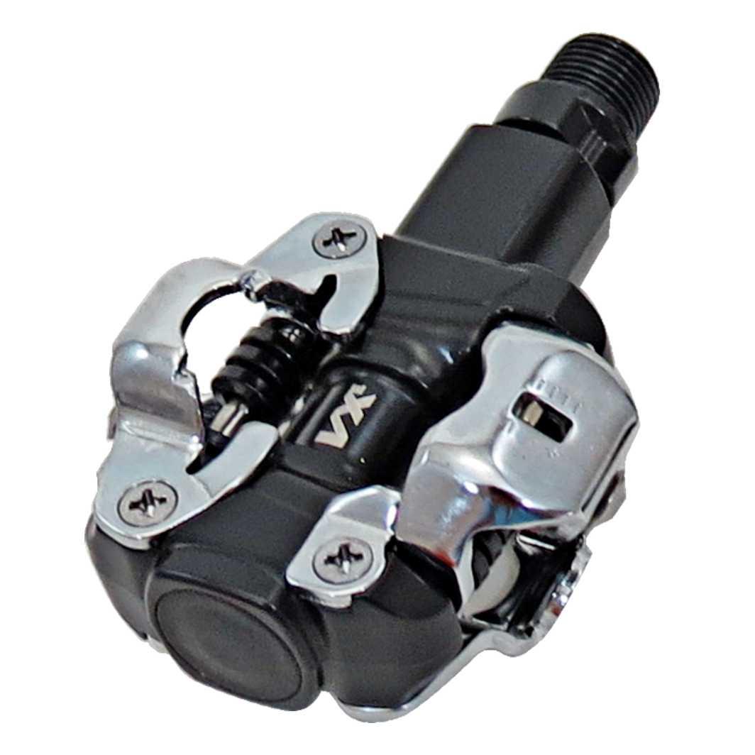 Pedal Clip MTB VX1001 Esf Preto