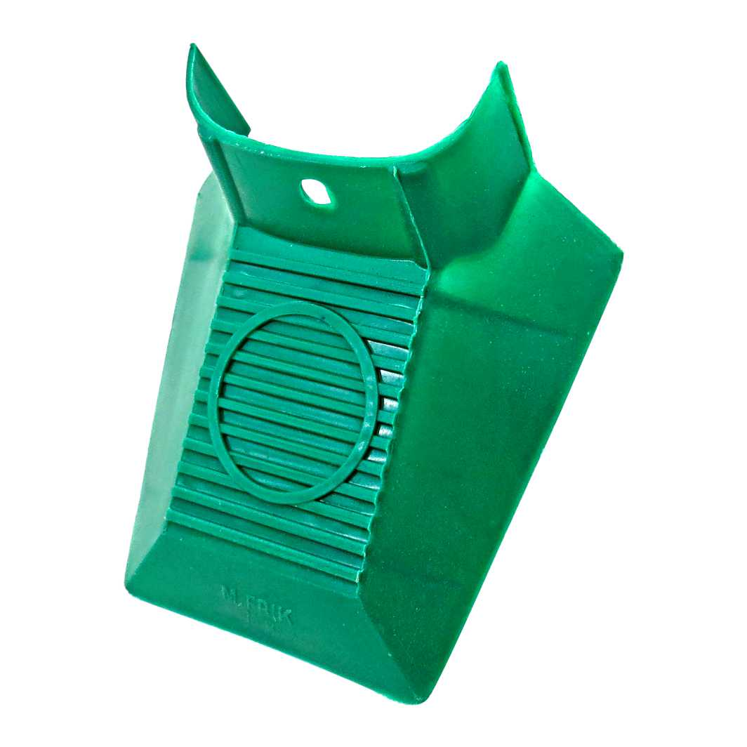 Rabeta P/Paralama Verde