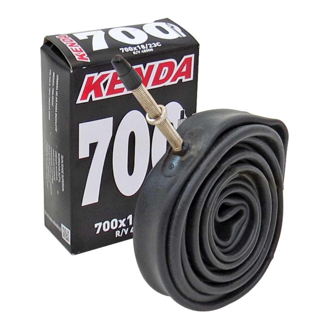Camara 700X18/23CC/Valvura Presta 48mm REMV